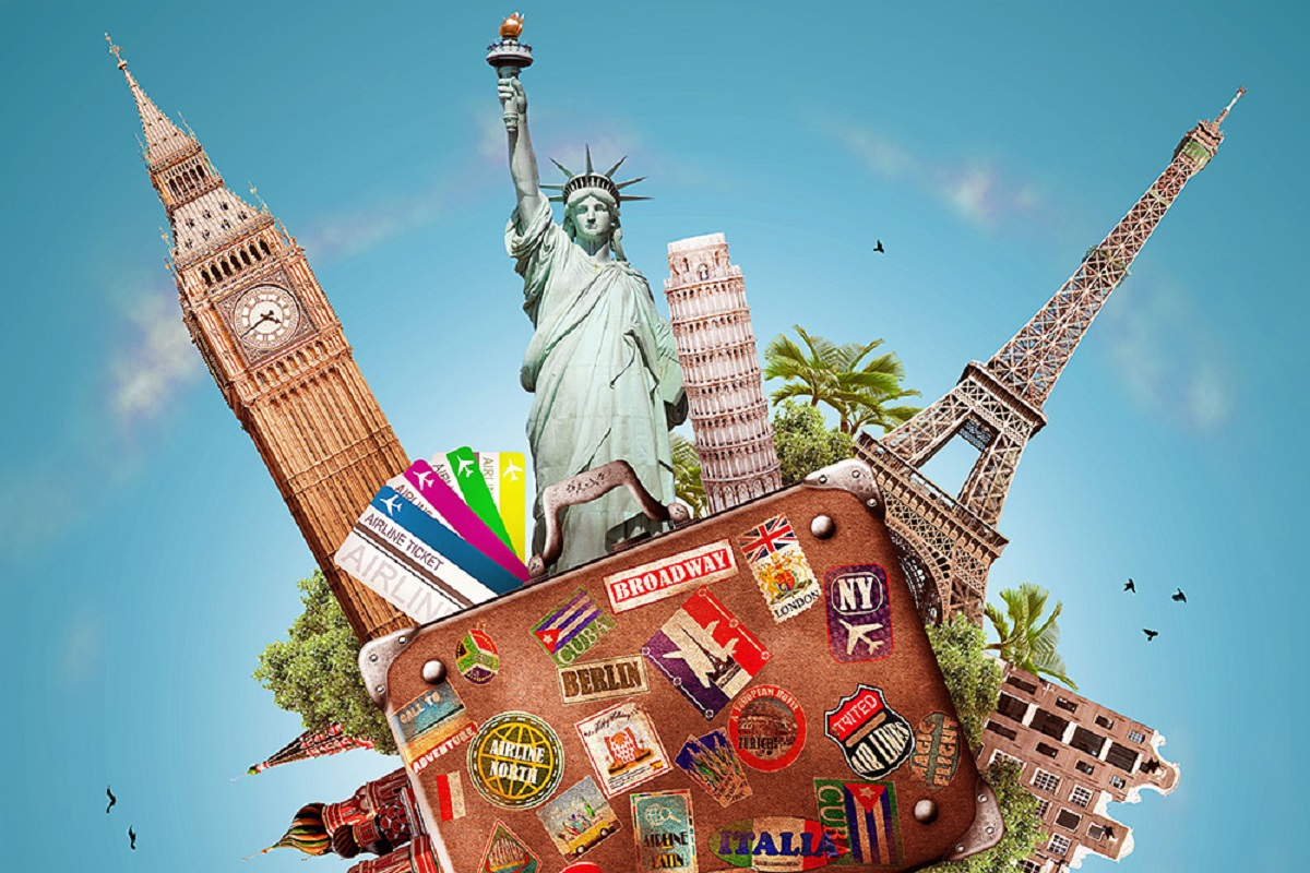 список открытки разных стран мира обязательно